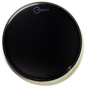 """Pele Aquarian Reflector Series 20"""" Filme Duplo Black Espelhado REF20 (Similar Black Chrome)"""