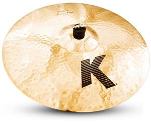 "Ride Zildjian K Custom Session 20"" Desenvolvido com Steve Gadd"
