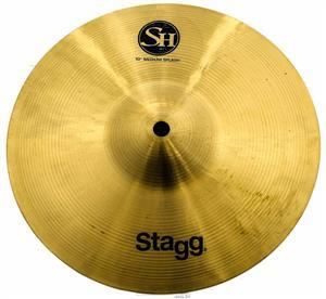 "Splash Stagg SH Traditional 10"" em Bronze B20"
