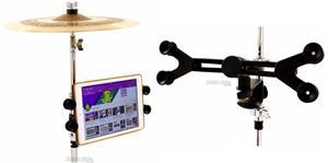 Suporte para Tablet e Smartphones Odery TABH para Fixar em Estantes