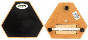 """Pad de Estudo Torelli TA556 com Simulador de Som de Caixa 9"""""""