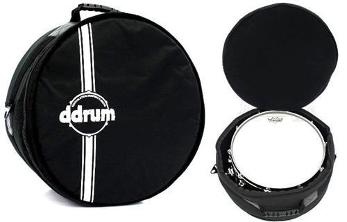 """Bag de Caixa DDrum SD Snare Bag para Caixas de 13"""" ou 14"""" com Profundidades até 7"""""""