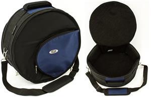 """Bag de Caixa Ritter Classic Series 14x5,5"""" RCD14055D BUM Azul Compatível com 4"""" a 7"""" Profundidade"""