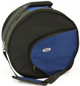 """Bag de Caixa Ritter Classic Series 14x6,5"""" RCD14065D BUM Azul Compatível com 5,5"""" a 8"""" Profundidade"""