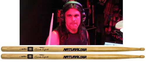 Baqueta C. Ibañez Signature Claudio Infante 910NG Natural Grip (Padrão 5B)
