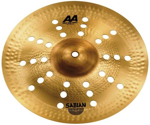 "China Mini Sabian Signature AA Holy Mini China 12"" Chad Smith"