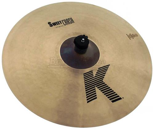 Crash Zildjian K Sweet Crash 17""