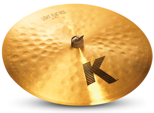 Ride Zildjian K Series Light Flat Ride 20""
