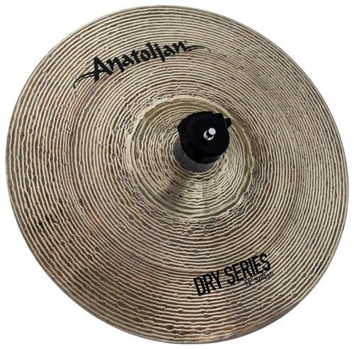 "Splash Anatolian Dry Series 12"" Dark Slot Handmade Turkish"