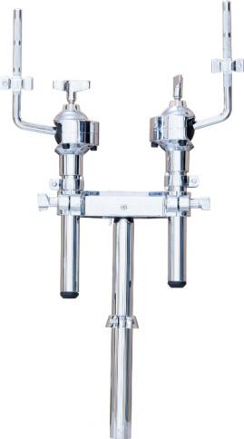 Tom Holder D-One TSJ Duplo padrão 10,5mm Multiuso para Tons ou Acessórios