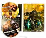 DVD e CD Jefinho Batera e Amigos tocando lindas músicas Gospel, Pop, Funk, Samba e Fusion