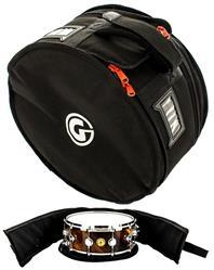 """Bag de Caixa Gibraltar New Flatter 14x5,5"""" a 14x8"""" GFBS14 Dobrável (026641)"""