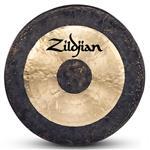 """Gongo Zildjian Hand Hammered Gong 40"""" Martelado à Mão"""