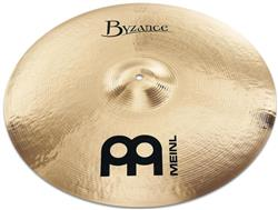 Ride Meinl Byzance Brilliant Heavy 22""