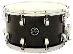 Caixa Nagano Snare Series Big Beat Ebony Sparkle 14x8""