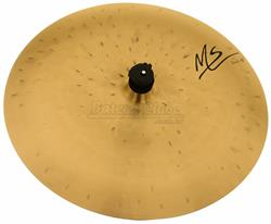 "China Orion MS Swish 18"" MS18SW em Bronze B10 Handmade"