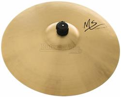 "Crash Orion MS Control 17"" MS17CR em Bronze B10 Handmade"