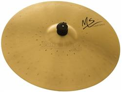 "Crash Orion MS Control 18"" MS18CR em Bronze B10 Handmade"