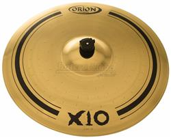 "Crash Orion X10 de 18"" SPX18RC em Bronze B10"