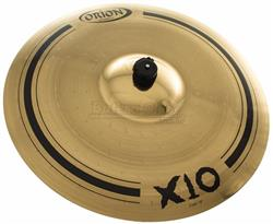 "Crash Orion X10 de 19"" SPX19RC em Bronze B10"