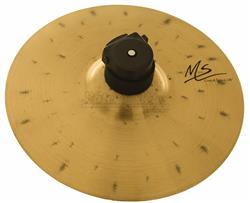 "Splash Orion MS Control 08"" MS08CS em Bronze B10 Handmade"