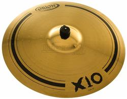 "Crash Orion X10 de 20"" SPX20CR em Bronze B10"