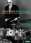 DVD Steve Smith - Drum Legacy