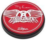 "Pad de Estudo Zildjian Signature Joey Kramer 06"" Aerosmith"