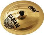 """China Sabian AAX Mini Chinese Brilliant 14"""""""