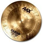 "China Sabian AAX X-Treme Chinese Brilliant 17"" (Liquidação)"