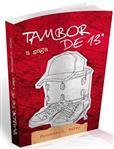 "Livro Tambor de 13"" A Saga de Fernando S. Fálvo (Literatura)"