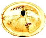 China Zildjian Oriental Sound Effects Series China Trash 18""