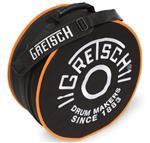 """Bag de Caixa Gretsch Deluxe Round Badge 14x5"""" a 14x7"""" Semi Case"""