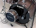 Subkick Yamaha SKRM-100 Captador de Sub Graves de Bumbo Potencialize o Som na Microfonação