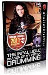 DVD Aquiles Priester - Infallible Reason of my Freak Drumming