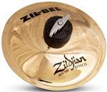 "Bell Zildjian Sound Effects Series Zil-Bel Small 6"" Sino de Efeito"