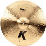 Ride Zildjian K Series Dark Medium 22""