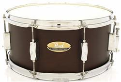"Caixa Pearl Limited Edition Maple Thin Shell Deep Satin Brown 14x6,5"""