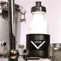 Porta Bebidas Vater VDH com Clamp pra apoiar copos, squeeze, latas, garrafas na estante
