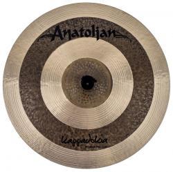 "Crash Anatolian Kappadokia Hybrid Thin 19"" Handmade Turkish"