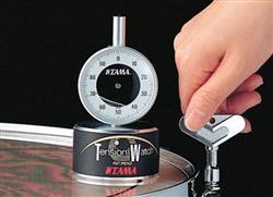 Afinador de Tambores Tama Tension Watch TW100 Medidor de Tensão e Afinador