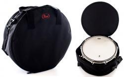 """Bag de Caixa Pearl TV-1465 Snare Bag para Caixas de 13"""" ou 14"""" com Profundidades até 7"""""""