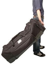 Bag de Ferragens On Stage DHB6500 Hardware Bag com Rodinhas Padrão Top de Linha (027091)