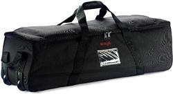 Bag de Ferragens Stagg PSB-48 Hardware With Wheels com Rodinhas e Forração Interna em Pele Sintética