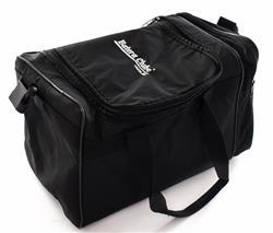 Bag de Pedal Solid Sound Duplo ou Single com Proteção em EVA (4031)