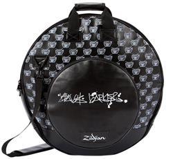 "Bag de Pratos Zildjian Artist Series Travis Barker TRAVCB2 Blink 182 para Pratos até 24"""
