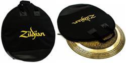 """Bag de Pratos Zildjian Deluxe Bag ZCB22D para Pratos até 22"""" com Reforço na Parte Inferior"""