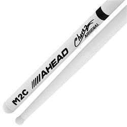 Baqueta Ahead Drumsticks M2C Chavez Arsenal Marching Band e Estudo de Rudimentos