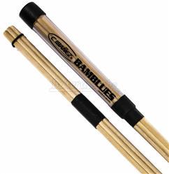 Baqueta Rod C. Ibañez Acoustic Bamblues (Silenciosa) Toque com Volume Mais Controlado com Pegada 5B