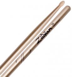 Baqueta Zildjian Select Hickory 5A Classic Chroma Gold Z5ACG (Padrão 5A)